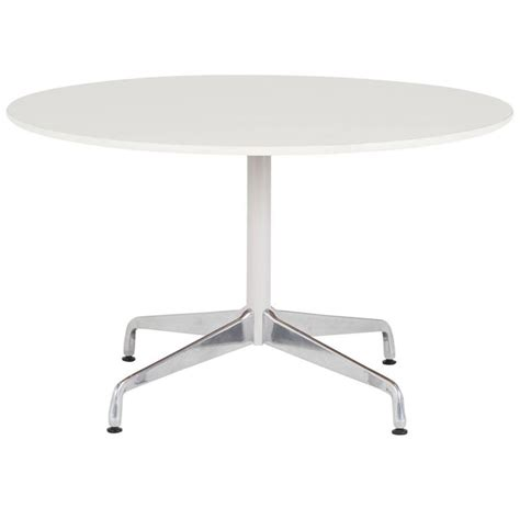 eames table eames for herman miller dining or breakfast table