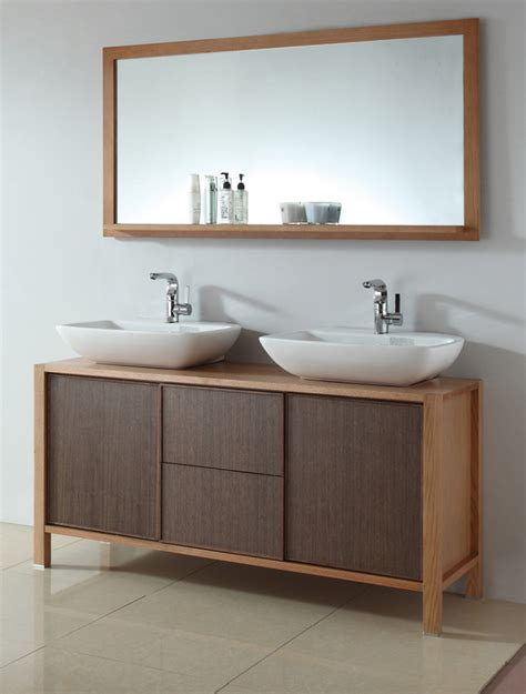 Modern Bathroom Vanity by 20 Contemporary Bathroom Vanities Cabinets