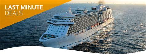 high end cruise ships