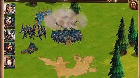 age of empire mobile microsoft s age of empires goes mobile this summer