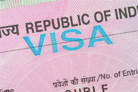 Visa Gift Card India - important changes to indian visa applications hype