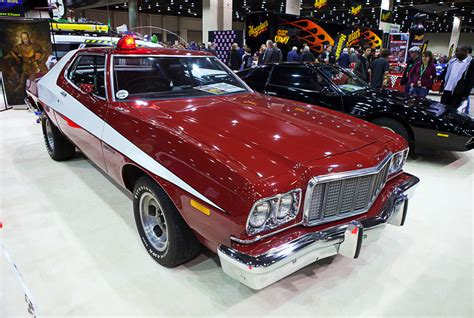 What Is The Car From Starsky And Hutch 2 starsky and hutch and versions of the iconic car will be at carlisle ford
