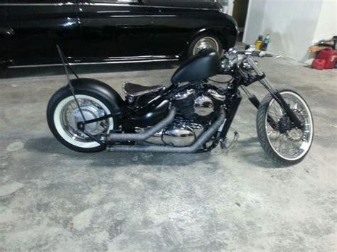 Harley Suzuki 2005 Custom Harley Suzuki Chopper 1500cc Great For Sale On