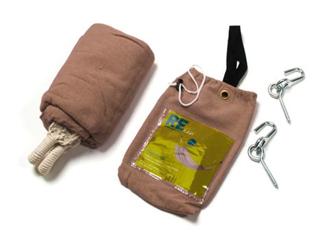 On The Go Hammock In A Bag Castaway Hammock In A Bag Sellout Woot