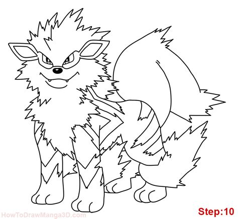 pokemon coloring pages arcanine pokemon arcanine coloring pages images pokemon images