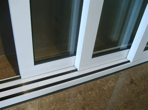 Patio Door Tracks Archers Windows Patio Doors