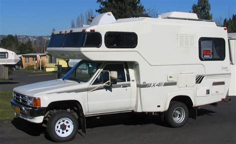 toyota home toyota 4x4 motorhome photo gallery 3 8