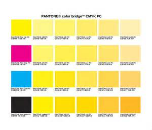 cmyk color codes sle cmyk color chart documents in pdf word