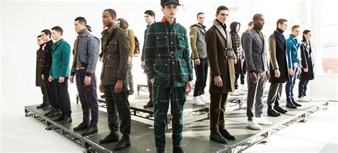 nyfw beyond closet fall winter 2014 presentation por