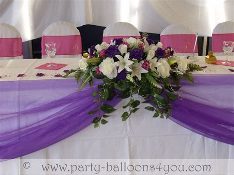 Flower Wedding Table Decorations by 301 Moved Permanently