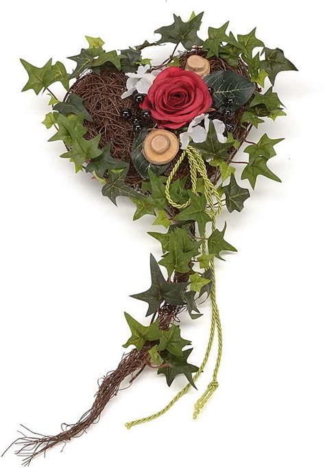 Kerzen Verzieren Zubehör by Reben Herz F 195 188 R Hochzeit
