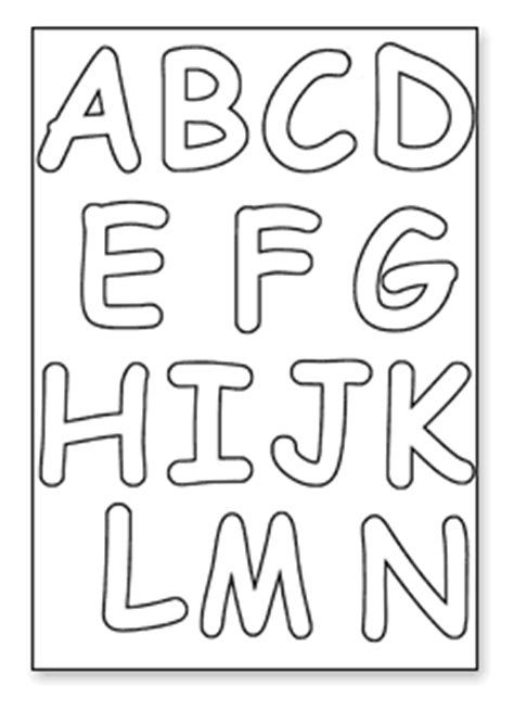 printable letters uk large printable cut out letters search results