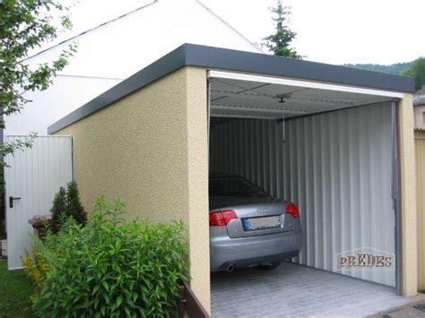 cocheras prefabricadas garajes prefabricados para turismos garajes prefabricados