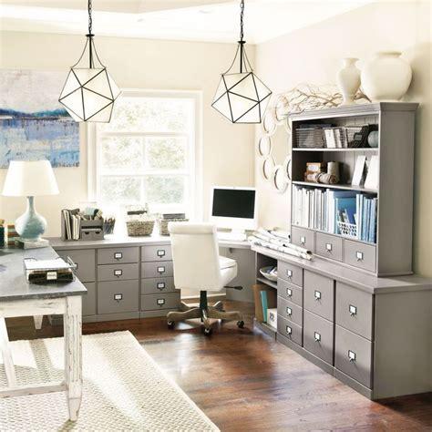 Pin By Unna Valdez On Office Inspiration Pinterest Ballard Design Home Office