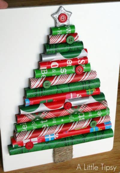 unique christmas tree ideas c r a f t