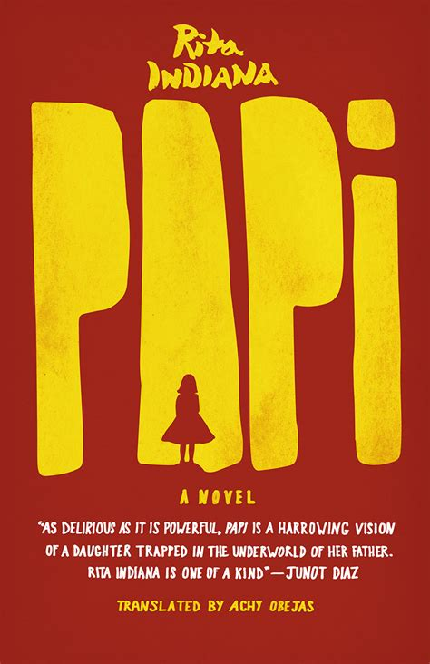 papi a novel indiana obejas