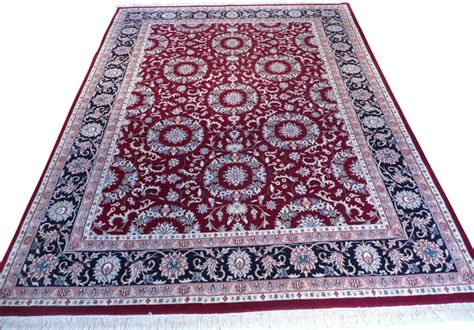 11x12 Area Rug by 8 11x12 Kerman Rug Traditional Area Rugs By