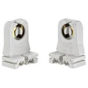 tombstone light fixture leviton c20 13351 00w medium bi pin fluorescent l