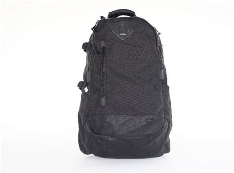 Brown Stussy Woei the new originals visvim ballistic 20l backpack