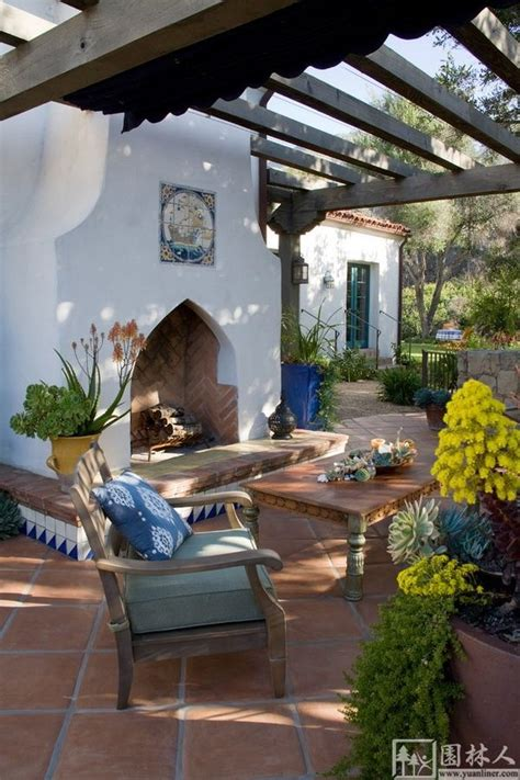 what is backyard in spanish the ultimate inspiration for spanish styling