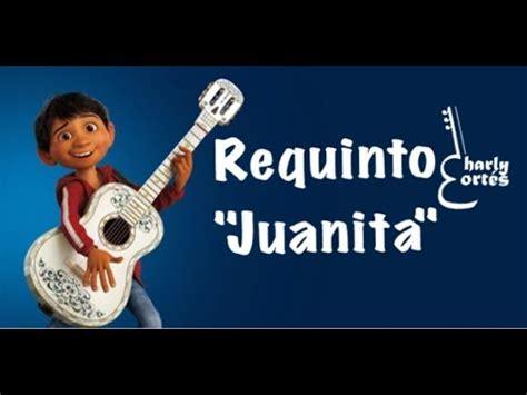 coco juanita song requinto juanita de coco youtube