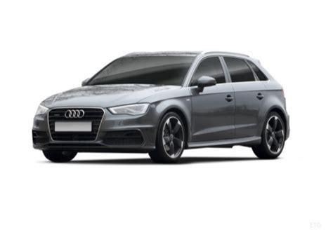 Audi A3 Sportback Abmessungen by Audi A3 Sportback Technische Daten Abmessungen