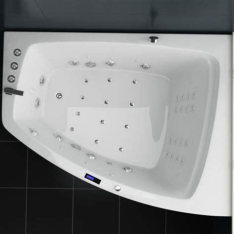 baignoire balneo asymetrique baignoire baln o asym trique