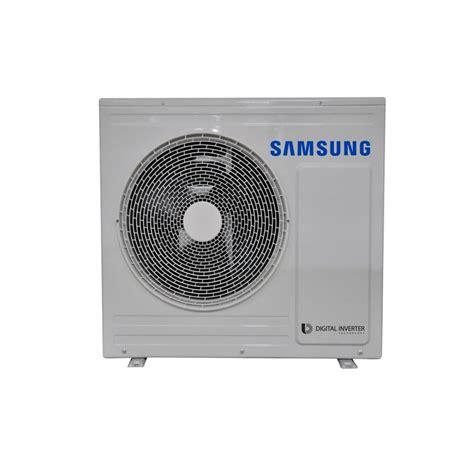 Ac Samsung 360watt samsung air conditioning ac071kn4dkh 360 degree cassette inverter heat 7kw 24000btu