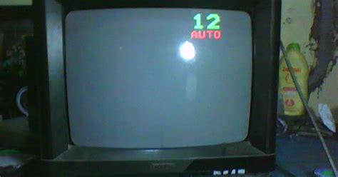 Gambar Dan Tv Akari tv digitec gambar tidak ada suara dan osd ada gbr