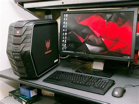 Laptop Acer Predator G6 test acer predator g6 notre avis cnet