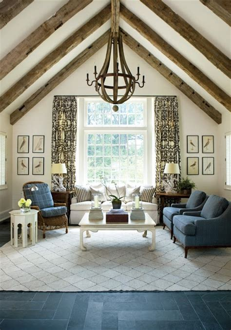 vaulted ceiling with exposed beams vaulted ceiling exposed beams home sweet home