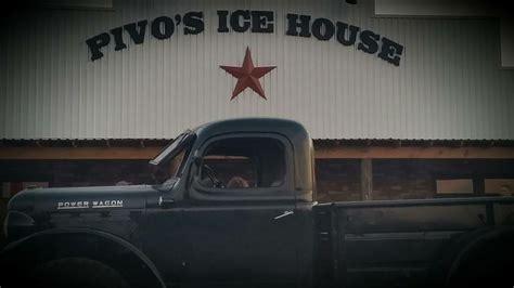pivos ice house calendar