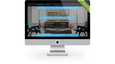 smart house real estate smart estate ultimate single property theme real estate themeforest new