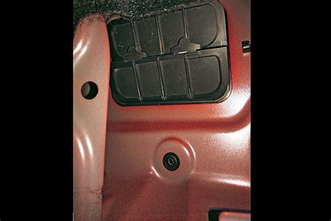 Feuchtigkeit Im Auto Grund by Ratgeber Feuchtigkeit Im Auto Bilder Autobild De
