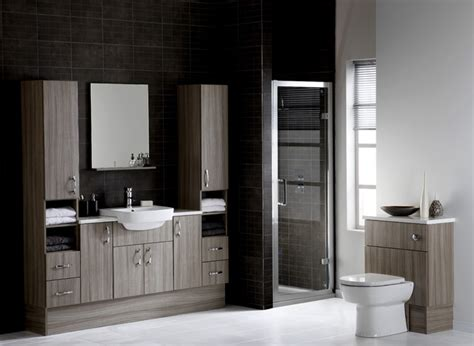 uk bathrooms com noble furniture dueto contemporary bathroom