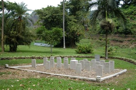 Limbe Botanic Garden Limbe Tracesofwar