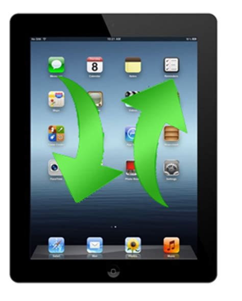 reset software ipad how to backup and restore ipad