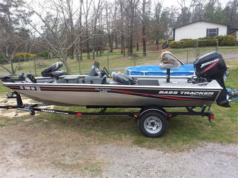 bass tracker boats for sale in east texas bass tracker pro crappie 175 for sale