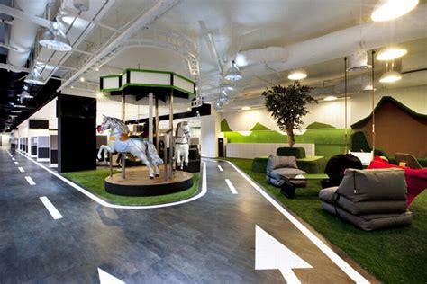 home design center phone calls breakout areas singtel call centre by sca design