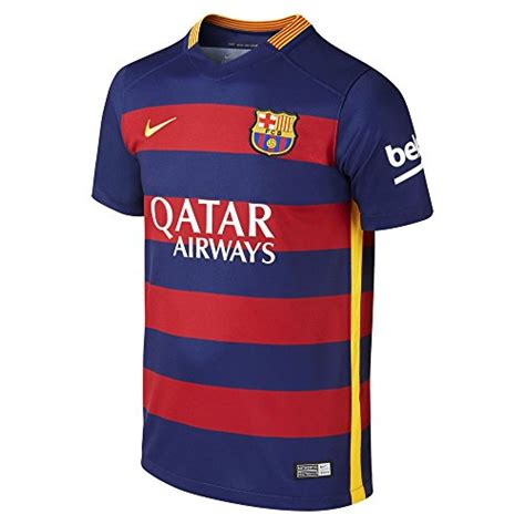 Barcelona Away 1516 For nike fc barcelona home soccer jersey 1516 large 0