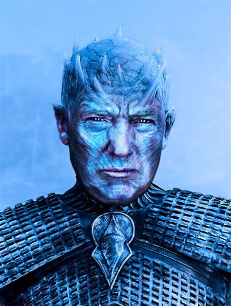 of thrones staffel 7 so ist donald trumps donald is america s joffrey baratheon
