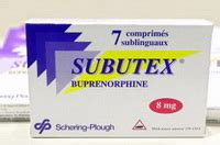 4 Day Detox With Suboxone by Buprenorphine Detox Addiction Treatment Program