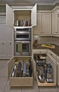 Kitchen Cabinets With Pull Out Shelves tall kitchen cabinets with pull out shelves monsterlune