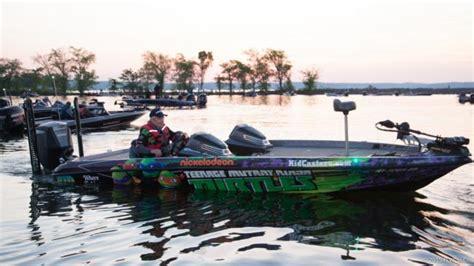 boat vinyl wrapping near me evans lil anglers nickelodeon partner on ninja turtle