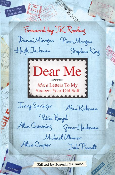 dear one books dear me more letters to my sixteen year self ebook by