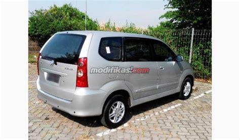 Kas Kopling Mobil Xenia Xi jual daihatsu xenia xi deluxe 2011 mint condition modifikasi jual beli