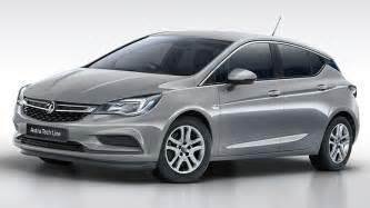 Vauxhall Astra Range Models Astra Tech Line Astra 5 Door Vauxhall