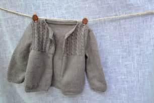 modele tricot bebe bergere de