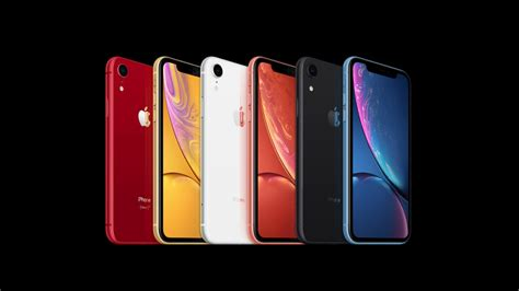 L Iphone Xr L Iphone Xr Disponible En Pr 233 Commande Chez Free Mobile