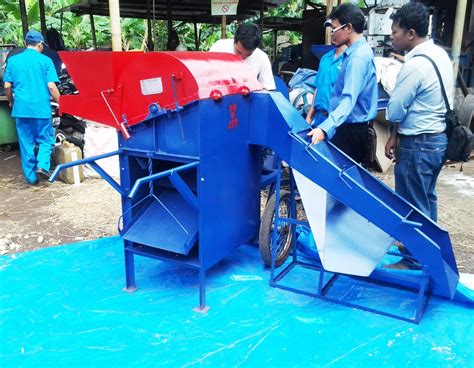 Pompa Air Mini Sawah power tresher jual mesin pertanian pt agro tunas teknik